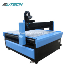 Leading for Metal Advertising Router Machine 3 axis cnc wood engraving machine art work export to Albania Suppliers